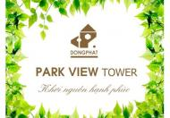 Bán kiot chung cư Đồng Phát Parkview Hoàng Mai vừa ở vừa kinh doanh. Giá gốc 20tr/m2