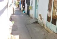 Cần bán gấp nhà hẻm 487 Huỳnh Tấn Phát, p. Tân Thuận Đông, Quận 7