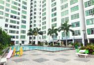 Cho thuê căn hộ chung cư tại Quận 7, TP. HCM, diện tích 120m2, giá 12 triệu/tháng