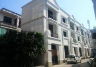 Bán biệt thự, liền kề tại đường Tô Hiệu, quận Hà Đông, Hà Nội