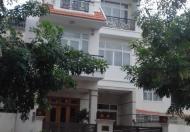 Bán nhà đẹp 7,5x20m, mặt tiền đường D1, KĐT Him Lam Kênh Tẻ, Quận 7