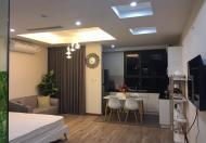 Cho thuê căn hộ Star City 50m2, 2 PN sáng, đủ nội thất, 12tr/ tháng. LH: 01642273777