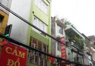 Nhà mặt phố Phương Liệt, tuyệt đỉnh kinh doanh 9.6 tỷ