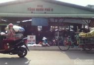 Bán lô đất ngay sau chợ Tăng Nhơn Phú B, Quận 9