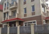 Cần bán gấp nhà liền kề khu chia lô ngõ phố Hoàng Quốc Việt. Giá 100 tỷ