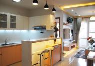 Saigonland trung tâm Bình Thạnh giao nhà ngay hòa thiện full nội thất, 3PN giá 2,85 tỷ