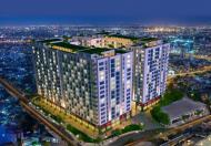 Căn hộ 4 mặt tiền Phổ Quang, thanh toán 70% nhận nhà giá gốc CĐT, chiết khấu 5 đến 18%