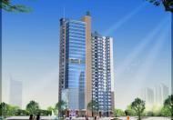 Cho thuê văn phòng khu vực Bắc Từ Liêm, tòa nhà Intracom, giá 160 nghìn/m2/th, DT từ: 50m2-1000m2