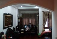 Bán nhà đẹp phố Nghi Tàm, Tây Hồ, DT 70m2 x 4 tầng, giá 6,8 tỷ