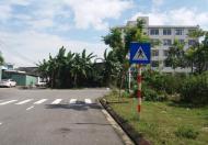 Bán 3 lô đất liền kề đường Phạm Văn Ngôn tiện xây kho trước cổng KCN Hòa Khánh