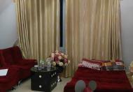 Nhà mặt phố Ngô Sĩ Liên, 9 tầng, nội thất chuẩn, cho thuê cực tốt