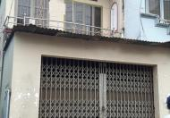 Bán nhà cấp 4, 36m2, trong ngõ phố Nguyễn Lương Bằng