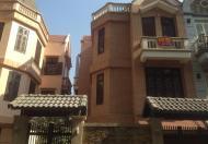 Bán biệt thự 03 khu 262 Nguyễn Huy Tưởng, 180m2 x 3.5 tầng, MT: 9m, 3 mặt thoáng