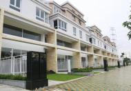 Biệt thự mặt tiền Nguyễn Hữu Thọ, đã giao nhà, liền kề Phú Mỹ Hưng, 9,2 tỷ, 0909625989