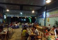 Sang gấp quán nhậu 46 Bắc Sơn, gần bến xe, khu dân cư đông đúc, có thể vào kinh doanh liền