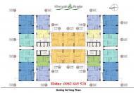 Mở bán đợt 2  chung cư 349 Vũ Tông Phan – Thanh Xuân giá 1,5 tỷ/căn ,nội thất cao cấp