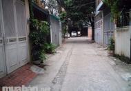 DT 50m2,MT 4m Phú Diễn ô tô vào nhà ngõ thoáng