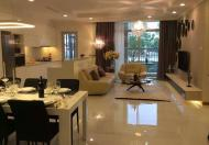 Giá rẻ cho thuê căn hộ 2 phòng ngủ, Vinhomes Central Park cao cấp, LH 0949793312
