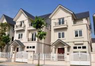 Bán gấp lô biệt thự Dương Nội mặt khách sạn Nam Cường đường 17m, sổ đỏ, giá siêu rẻ