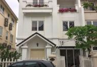 Bán gấp lô Biệt Thự Trung Văn Intracom 144m2, mặt chính tòa chung cư, sổ đỏ giá rẻ