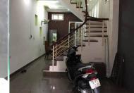 Nhà KD khu Cầu Giấy, 55m2, 5 tầng, MT 4m, có gara, LH Giang 0916504423