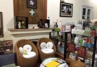 Bán nhà mặt phố Giải Phóng, kinh doanh sầm uất quận Thanh Xuân