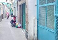 Bán nhà 2 lầu, 4.5x6m, đường Vĩnh Khánh, Phường 10, Quận 4