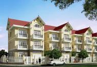 Bán căn Biệt thự vị trí đẹp nhất khu VIP dự án 96-96b Nguyễn huy Tưởng dt174m2 giá 111tr/m