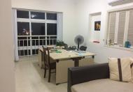 Bác tôi cho thuê căn hộ tầng 14 tòa CC Cienco 1, Hoàng Đạo Thúy, 80m2, NT đẹp xịn, giá 10tr/th