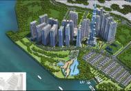 Cho thuê văn phòng officetel dự án Vinhomes Central Park, DT 30m2- 83m2, giá từ 12 triệu/tháng