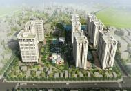 Chính chủ gửi bán kiot dự án The Vesta Phú Lãm, Hà Đông, giá chỉ 27tr/m2
