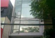 Cho thuê nhà mặt ngõ 140 Nguyễn Xiển Thanh Xuân, nhà mới xây 5 tầng có thang máy 2oto tránh nhau