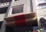 Bán nhà mặt đường 46m2*5 tầng, cuối đường Nguyễn Khuyến, Văn Quán, HĐ, giá 3,8 tỷ. LH 0967822784