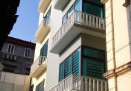 Cho thuê nhà DT 30 - 40m2 - 50m2, giá 3.5 tr- 4,5 tr/th Quần Ngựa, Liễu Giai. LH 0972210799