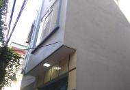 Giá siêu rẻ (1,45 tỷ),có ngay nhà mới 4 tầng, 33m2, kết cấu đẹp, Mậu Lương- Hà Đông. LH 0905596784