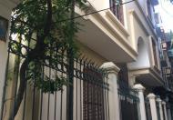 Cho thuê nhà ngõ phố Nguyên Hồng, DT 70m2 x 5 tầng, giá 30tr/tháng. LH 0973077094