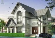 Cần tiền bán gấp biệt thự, liền kề đô thị mới Trung Văn Hancic, Tồng Nhà 105m2, 132m2, 147m2 giá rẻ