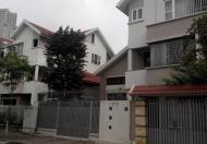 Bán gấp biệt thự xây thô nhà vườn đô thị Văn Phú 231m2, giá 9.3 tỷ
