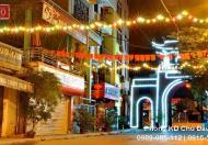 Bán liền kề Shophouse Him Lam Vạn Phúc, Hà Đông, SĐCC giá rẻ