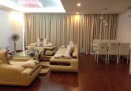 Cho thuê căn hộ chung cư MIPEC Tower, 229 Tây Sơn, 2 phòng ngủ, đủ đồ, 14tr/th. 0936046000