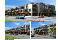 Mở bán biệt thự, liền kề dự án khu đô thị Bắc Hà Tĩnh. Giá chỉ từ 11 tr/m2, kí hợp đồng trực tiếp