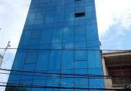 Bán gấp tòa nhà 8 tầng MP Nguyễn Ngọc Nại, 153m2, MT 6.2m, 38 tỷ