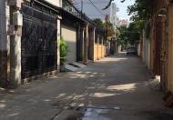 Bán lô đất 4x14m HXH 482 đường Nơ Trang Long, P13, Bình Thạnh