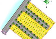 Bán 61 lô đất An Phú Đông, Q. 12 giá 16.5tr/m2, 50m2, đường nhựa 11m, vỉa hè trồng cây xanh, điện âm, nước máy