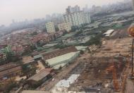 Ra hàng dự án Eco Lake View, giá rẻ nhất quận Hoàng Mai, từ 1,5 tỷ/căn 2pn