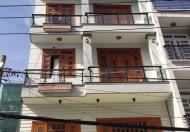 Bán gấp khách sạn mặt tiền Phạm Ngũ Lão, trệt, 6 lầu, Quận 1 giá 35 tỷ