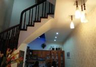 Nhà liền kề tại Phùng Khoang, 43m2 x 4T, MT 3.5m, nội thất đẹp, ô tô vào tận nhà. Gía 4.2 tỷ