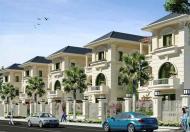 Bán gấp liền kề khu đô thị Văn Khê DT 83m2x4 tầng giá 5 tỷ. Kinh doanh tốt