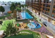 Cần tiền bán lỗ căn hộ Topaz City, sắp giao nhà