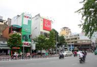 Cần bán gấp nhà mặt tiền Phạm Ngũ Lão, Phường Phạm Ngũ Lão Quận 1